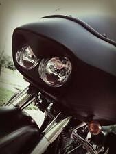 Mean Mug Bezel - By Gas Capital Customs Headlight mod for Road Glide