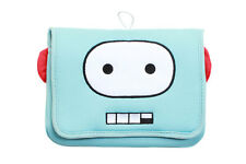 "RoRo the Robot Foam Carry Case Cover for Barnes and Noble Nook HD 7"" HD Tablet"