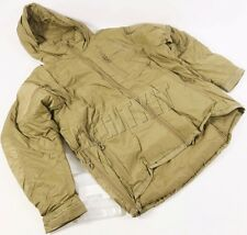 NEW Beyond A7 AXIOS Cold Jacket LARGE (L) Coyote Brown Level 7 1212P-A7-0121-C00