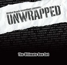 Hidden Beach Recordings Presents: Unwrapped The Ultimate Box Set [Box] 4 CDS