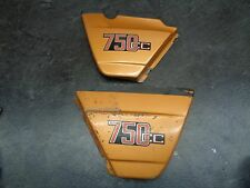 BMW R75/6 R90 Set of Side Covers         993