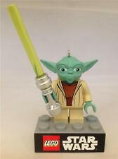 YODA,  2013 Hallmark Keepsake Ornament, LEGO STAR WARS
