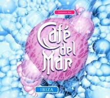 Café Del Mar Ibiza - Volumen Dos (CD 2014) Remastered, 20th Anniversary   NEU!!