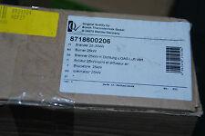 BOSCH JUNKERS 8718600206 BRENNER 25KW M DICHTUNG GAS/ LUFTVERTEILERKLAPPE NEU