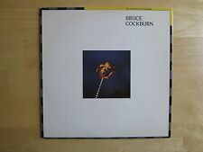 BRUCE COCKBURN ~ TROUBLE WITH NORMAL  VINYL RECORD LP / 1983