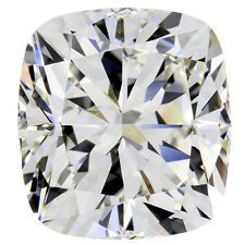 1.02 carat CUSHION cut DIAMOND GIA report F color SI1 clarity excellent loose