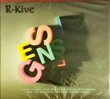 Genesis R-Kive Triplo ( 3 Cd ) Sigillato + Booklet Copertine