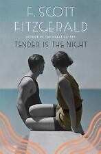 Tender Is the Night by F. Scott Fitzgerald (1995, Paperback, Reprint)
