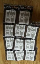 L@@k!!! Duck Dynasty Window Decals wholesale lot (11)Car Truck motorcycle New