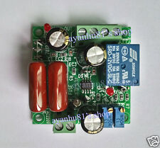 AC 220V Cycle Time Timer Switch Delay Relay ON OFF Repeat 1-20seconds adjustable