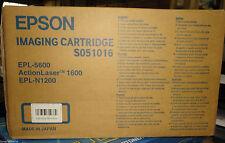 New ! Genuine Epson ActionLaser EPL-N1200/1600/5600 Toner S051016