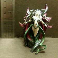 SQEX Square Enix Final Fantasy Creatures Vol 3 Yunalesca Full Color Figure
