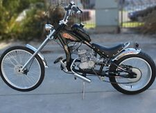 Motoworks 80cc Motorised Motorized Bicycle Push Bike 2Stroke Motor Engine Kit