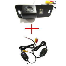Wireless CCD Rear View Caméra for BMW 1/3/5/6 Series X3 X5 X6 E39 E53 E82 M3 E46