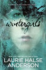 Wintergirls by Laurie Halse Anderson, (Paperback), Speak , New, Free Shipping