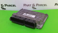 SKODA OCTAVIA ENGINE CONTROL UNIT ECU 06A906033K