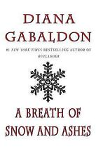 Outlander #6: A Breath of Snow and Ashes by Diana Gabaldon (2008 MM PB 7x4)