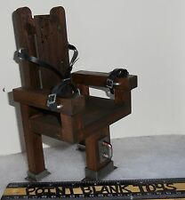 DAMTOYS Torture Chair GANGSTER KINGDOM HEART A BILLY 1/6 Action Figure Toys dam
