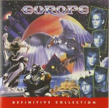 CD - Europe  - Definitive Collection - #A1386