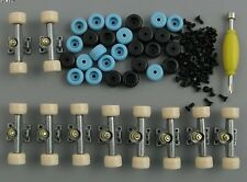 20PCS Tech Deck Truck Wheel For 96mm Fingerborad Skateboard V95B