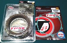 Yamaha YZ450F 2003–2004 Tusk Clutch Kit, Springs, + Clutch Cover Gasket
