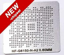 Stencil for  NF-SPP-100-N-A2 NF-SPP-190-N-A2 Heated Template