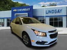 Chevrolet : Other 4dr Sdn Man