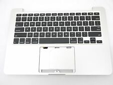 "NEW Top Case Keyboard Without Trackpad for Macbook Pro 13"" A1425 2012 Retina"