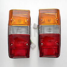 80-89 Toyota Land Cruiser J60 FJ60 FJ62 BJ60 HJ60 HJ61 BJ62 HJ62 Tail light pair