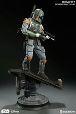 Star Wars Boba Fett Premium Format Figure by Sideshow Collectibles