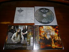 Burning Point / Burnt Down The Enemy JAPAN+2 Helloween *R