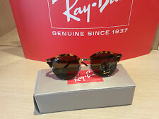 OCCHIALI DA SOLE SUNGLASSES RAY-BAN 4246 Colore 1157 SPOTTED BLACK HAVANA 51