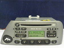 Gris Ford 6000 Ka Cd Radio Reproductor código 1998 1999 2000 2001 2002 2003 2004 2005