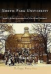 North Park University by John E. Peterson Paperback Book (English) Free Ship