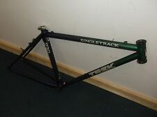 "18"" Trek 930 MTB frame USA Made True Temper OX"