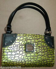 Miche Classic Purse SHELL ONLY Fits Classic Bag JADE Lime Green
