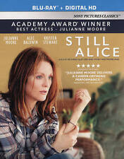 Still Alice [Blu-ray] 2016 by Sony Pictures Home Entertainment Ex-library