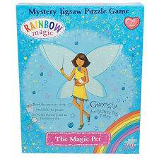 Rainbow magic la magie pet 250 Piece Jigsaw Puzzle