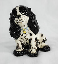 Hagen Renaker - Designers Workshop - Cocker Spaniel - Butch 5.25""