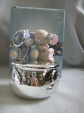 ME TO YOU blue nose friends Trinket Box