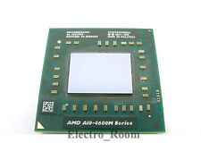 AMD A10-4600M AM4600DEC44HJ 2.3GHz Socket FS1 722pin CPU Processor Laptop