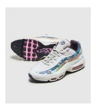 Size? x Dave White x Nike Air Max 95 UK9 US10 'Rabbit' white Brand New