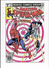 The Amazing Spider-Man #201 February 1980 Punisher appearance
