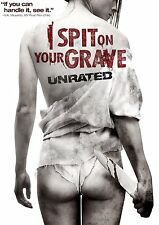I Spit on Your Grave New DVD! Ships Fast!