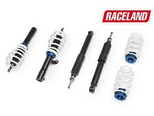 RACELAND VOLKSWAGEN GOLF MK5 GTI PRIMO ADJUSTABLE DAMPING COILOVERS