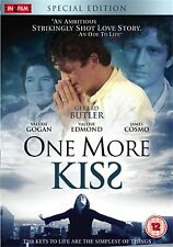 One More Kiss Gerard Butler, Valerie Edmond, James Cosmo NEW SEALED UK R2 DVD