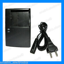 New High Quality CB-2LDC CB-2LD Replacement Charger for Canon A2600 A4000 IS