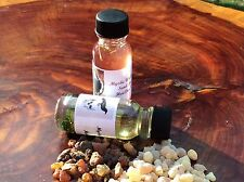 HooDoo Money Magnet Spell Oil 1/2 oz Draw and Keep Money Voodoo Witchcraft