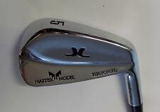 John Letters Master Model 1020 Forged Blade 5 Iron S300 Steel Shaft
