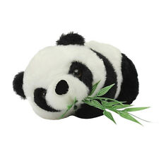 16cm Standing PANDA Stuffed Animal Plush Bear soft Toy Cute Doll Novel Newest
